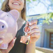 신규 주택융자 8개월 연속 증가, ABS