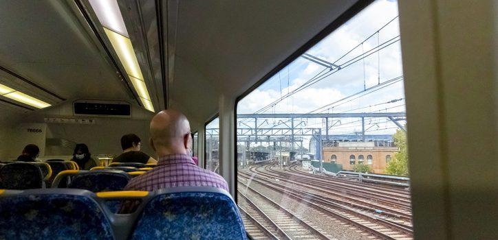 NSW 3월 29일부터 대중교통 마스크 착용 '의무' 아닌 '강력권고'로 <br> 인원 제한 대부분 해제