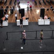 빅토리아주, 21일부터 대규모 코로나19 예방접종 센터 운영
