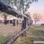 일부 퀸즈랜드 남부기온 5월 평균보다 10도 뚝
