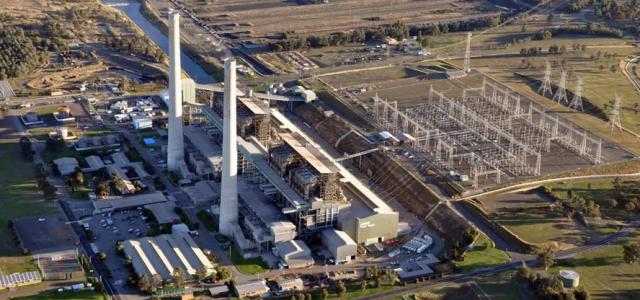 연방정부 헌터밸리 가스화력발전소에 6억 달러 지원
