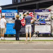 호주주택시장 자산가치  8조원 돌파