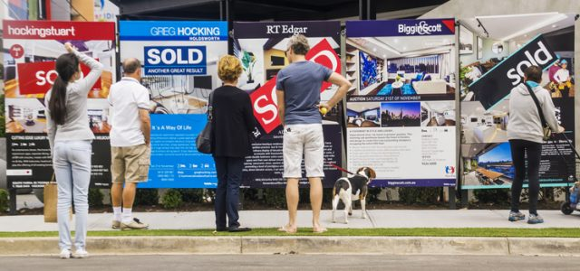 '지금이 주택구매 적기' 29%로 <br>NAB 올해 주택가격 상승율 18.5% 예상