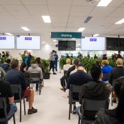 국경 열려면 NSW 주민 500만명 접종 완료해야 <br> NSW 40대 주민 11만명 화이자 예방접종 등록