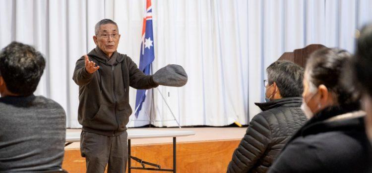 혼돈 속 빅토리아주 한인회 선거