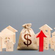 3월 분기 주택가격 상승10년 중 최대, REIA