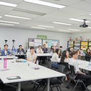 청소년 민족캠프 참가학생 모집