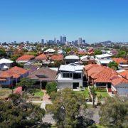 호주 전역 부동산 열기, 집값 내린 곳은 어디?