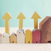 호주 주택가격 상승 1년간 20% 육박
