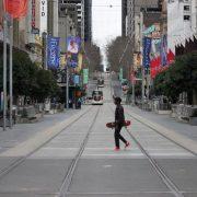 세 도시 이야기 – 데이터로 보는 시드니-멜번-캔버라의 3색 봉쇄